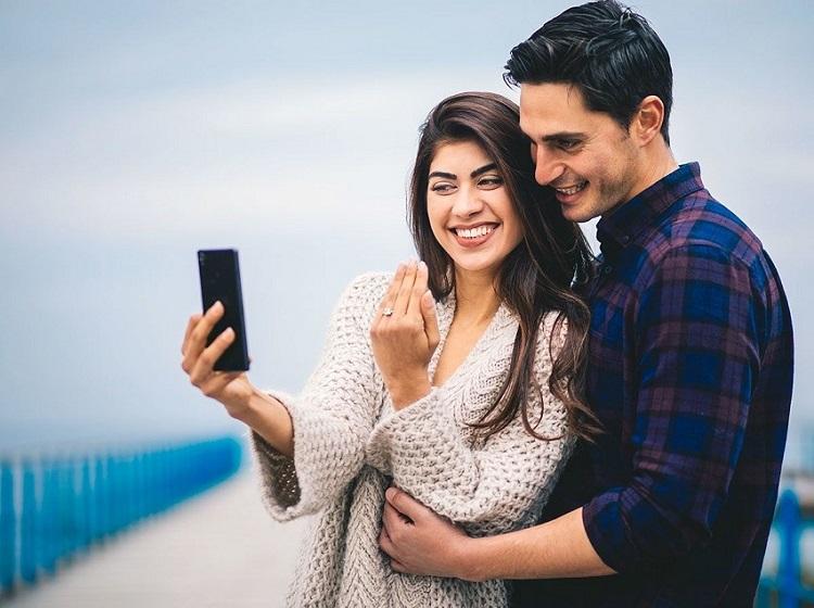 زوج هایی که از لحاظ عاطفی هوشمند هستند